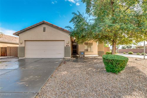 Photo of 3217 S 103RD Drive, Tolleson, AZ 85353 (MLS # 6007778)