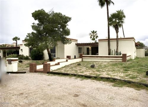 Photo of 9342 N Morning Glory Road, Paradise Valley, AZ 85253 (MLS # 6045778)