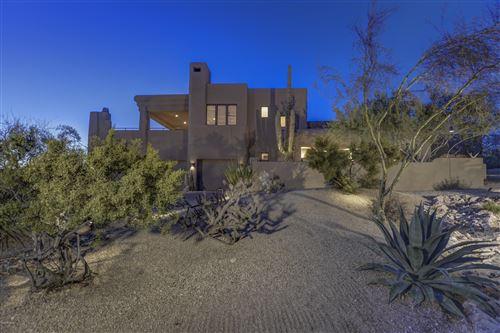 Photo of 10698 E Skinner Drive, Scottsdale, AZ 85262 (MLS # 6052778)