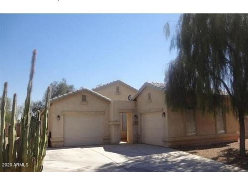 Photo of 15717 N 155TH Drive, Surprise, AZ 85374 (MLS # 6098778)