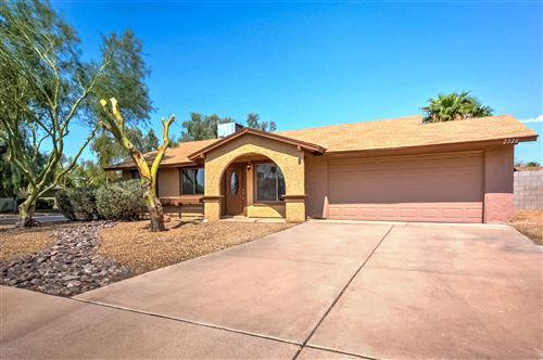 Photo of 2326 W VINEYARD Road, Tempe, AZ 85282 (MLS # 6132778)