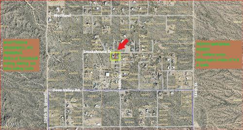 Tiny photo for 13935 E SMOKEHOUSE Trail, Scottsdale, AZ 85262 (MLS # 6179778)