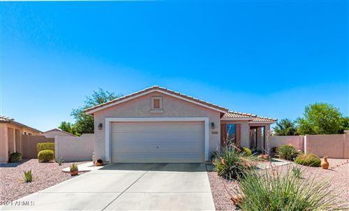 Photo of 20286 N 104TH Avenue, Peoria, AZ 85382 (MLS # 6250778)