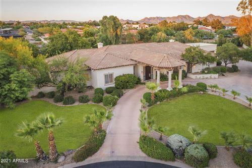Photo of 9727 N 70TH Street, Paradise Valley, AZ 85253 (MLS # 6284778)