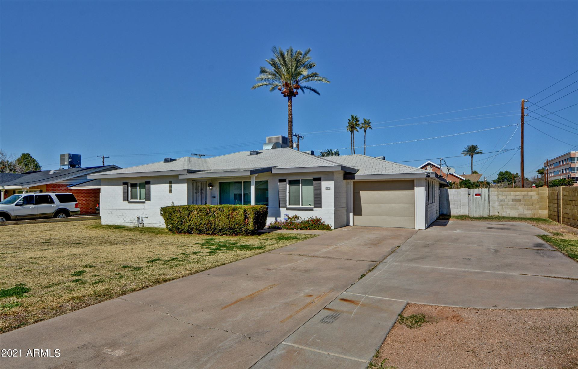 4140 E EDGEMONT Avenue, Phoenix, AZ 85008 - MLS#: 6195778