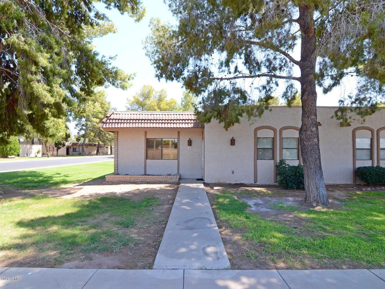 Photo of 707 W 10th Street, Mesa, AZ 85201 (MLS # 6307778)