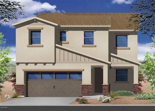 Photo of 8451 N 174TH Avenue, Waddell, AZ 85355 (MLS # 6065779)