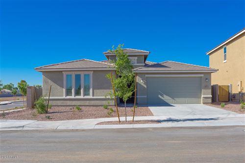 Photo of 10725 W SOLANO Drive, Phoenix, AZ 85037 (MLS # 6092779)