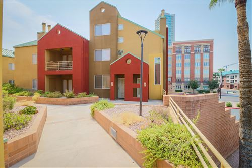 Photo of 154 W 5TH Street #225, Tempe, AZ 85281 (MLS # 6121779)