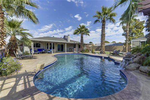 Photo of 4933 E TIERRA BUENA Lane, Scottsdale, AZ 85254 (MLS # 6149779)