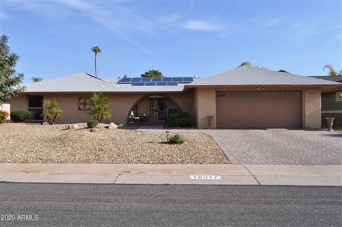 Photo of 18817 N WELK Drive, Sun City, AZ 85373 (MLS # 6185779)