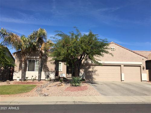 Photo of 8006 E PLATA Avenue, Mesa, AZ 85212 (MLS # 6199779)
