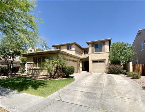 Photo of 4430 E BLUE SAGE Road, Gilbert, AZ 85297 (MLS # 6231779)