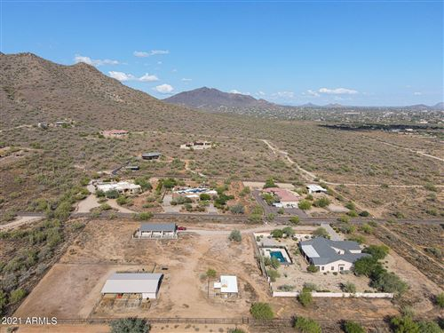 Photo of 3750 E CLOUD Road, Cave Creek, AZ 85331 (MLS # 6277779)