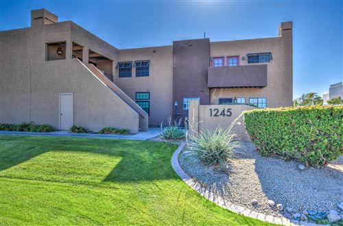 Photo of 1245 W 1ST Street #218, Tempe, AZ 85281 (MLS # 6306779)