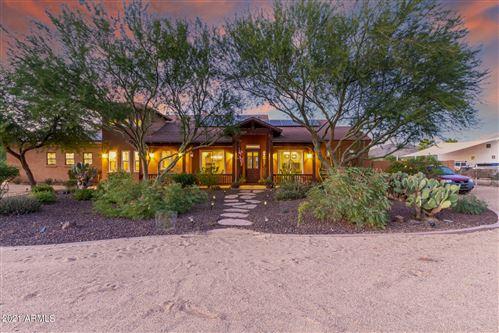 Photo of 924 E Carlise Road, Phoenix, AZ 85086 (MLS # 6308779)
