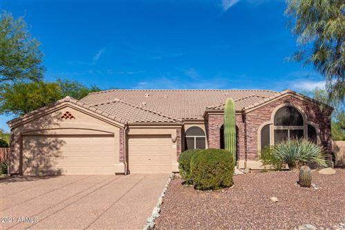 Photo of 6942 E TETON Circle, Mesa, AZ 85207 (MLS # 6310779)