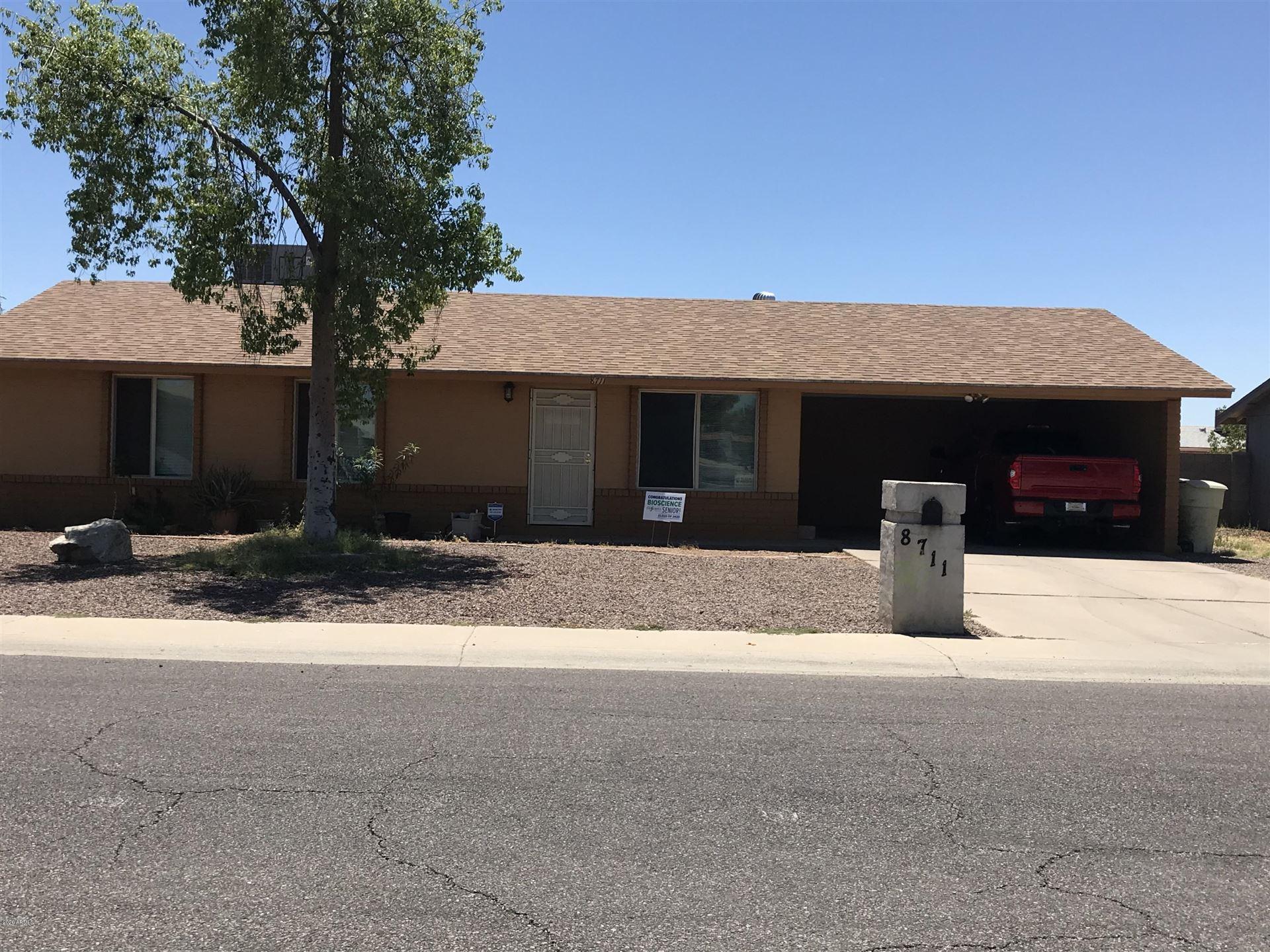 8711 W FLOWER Street, Phoenix, AZ 85037 - MLS#: 6089779