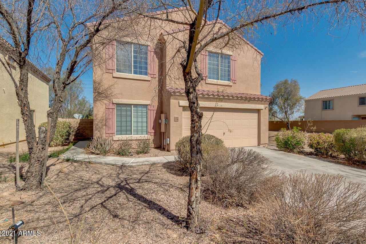 Photo of 37186 W AMALFI Avenue, Maricopa, AZ 85138 (MLS # 6201779)