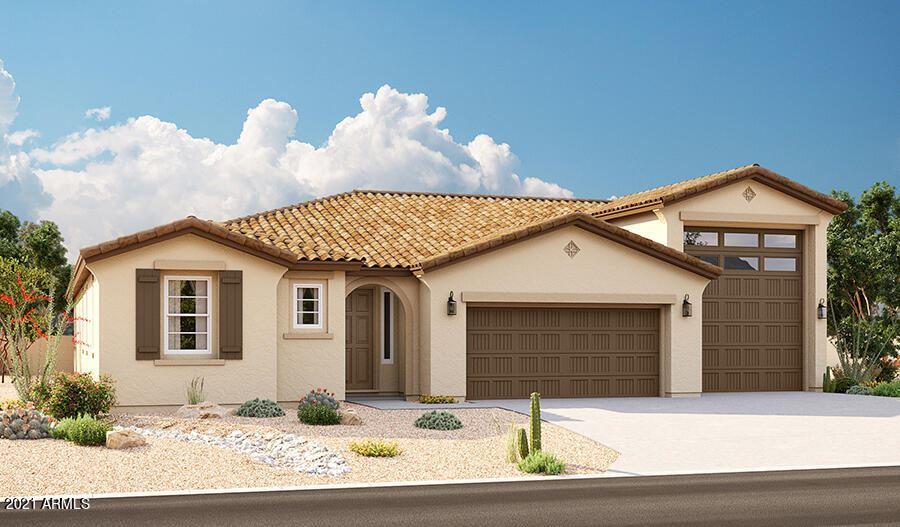 Photo of 21124 E CATTLE Drive, Queen Creek, AZ 85142 (MLS # 6295779)