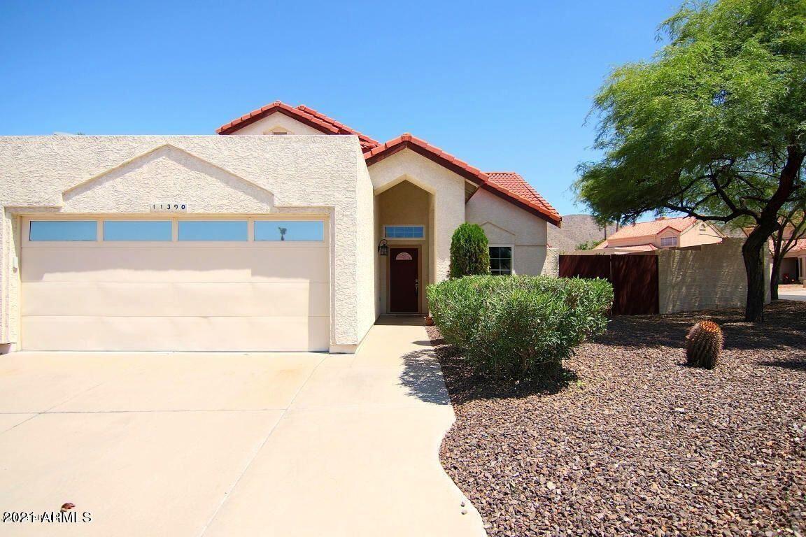 Photo of 11390 E JENAN Drive, Scottsdale, AZ 85259 (MLS # 6307779)