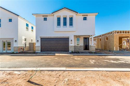 Photo of 5539 S Dillon --, Mesa, AZ 85212 (MLS # 6081780)
