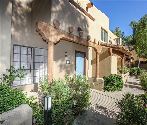 Photo of 1446 E GROVERS Avenue #9, Phoenix, AZ 85022 (MLS # 6083780)