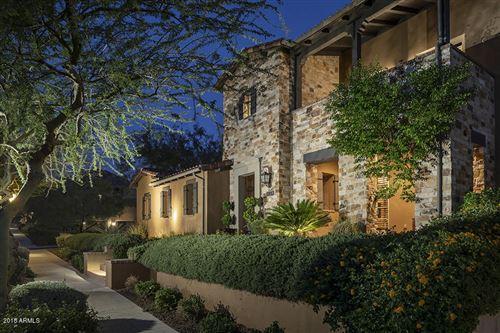 Photo of 10287 E DIAMOND RIM Drive, Scottsdale, AZ 85255 (MLS # 6103780)
