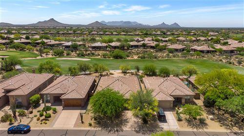 Photo of 9343 E Whitewing Drive, Scottsdale, AZ 85262 (MLS # 6230780)