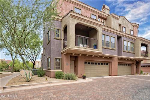 Photo of 3935 E ROUGH RIDER Road #1156, Phoenix, AZ 85050 (MLS # 6254780)