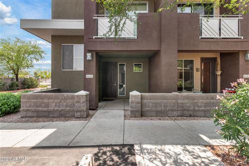 Photo of 6605 N 93RD Avenue #1033, Glendale, AZ 85305 (MLS # 6267780)