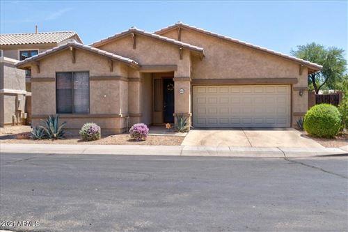Photo of 9223 E KEATS Avenue, Mesa, AZ 85209 (MLS # 6271780)