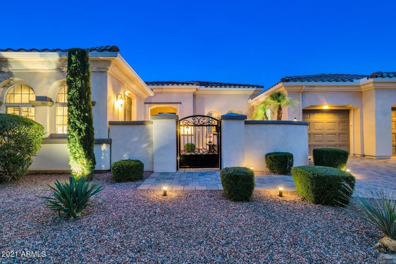 Photo of 13221 W LOS BANCOS Drive, Sun City West, AZ 85375 (MLS # 6229780)