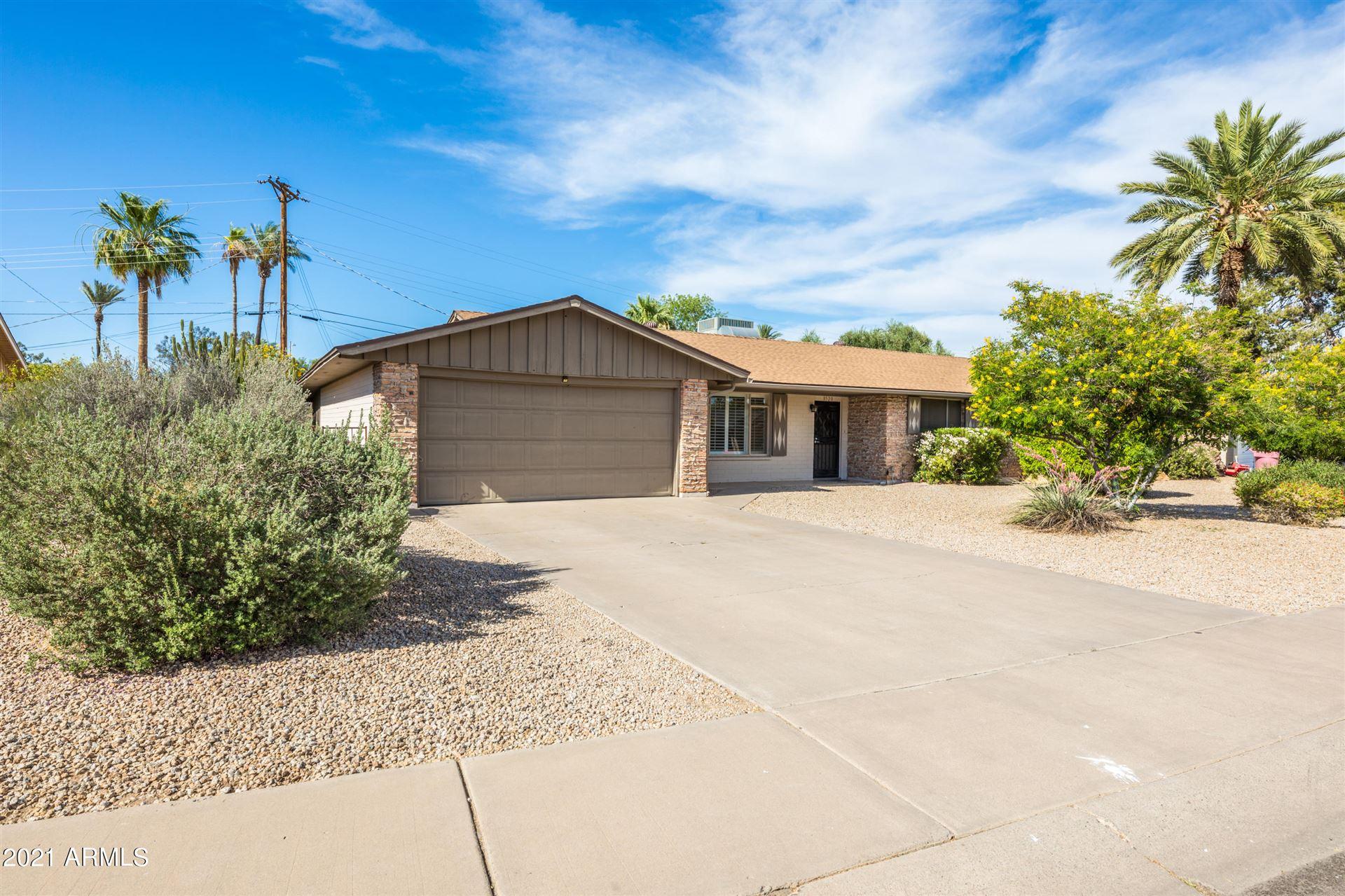 Photo of 8520 E Roma Avenue, Scottsdale, AZ 85251 (MLS # 6249780)