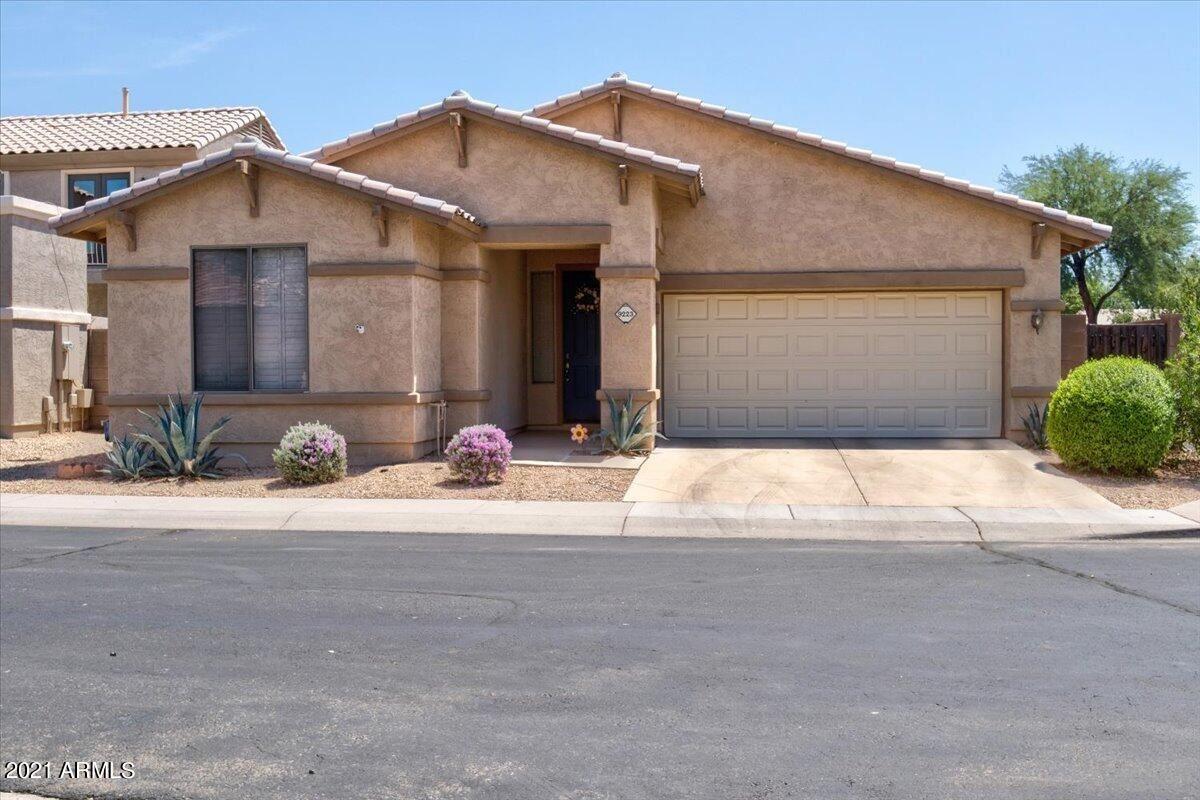 9223 E KEATS Avenue, Mesa, AZ 85209 - MLS#: 6271780