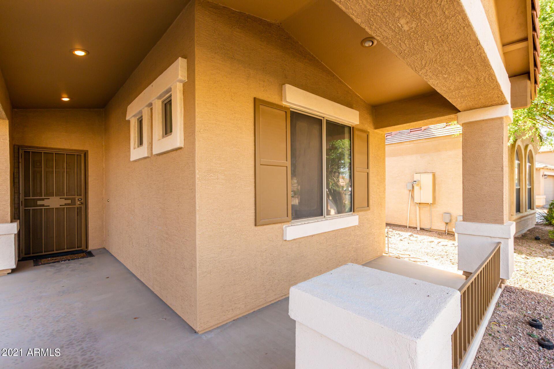 Photo of 22468 N VANDERVEEN Way, Maricopa, AZ 85138 (MLS # 6306780)