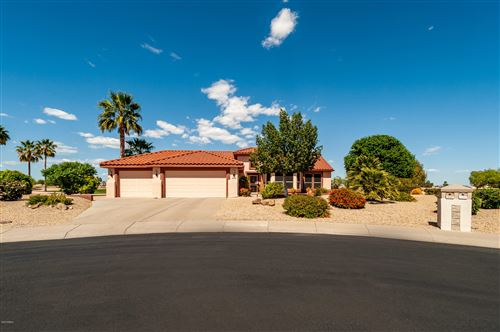Photo of 20419 N FOUNTAIN CREST Court, Surprise, AZ 85387 (MLS # 6068781)
