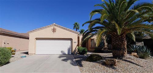 Photo of 20936 N CANYON WHISPER Drive, Surprise, AZ 85387 (MLS # 6109781)