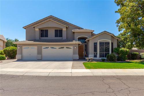Photo of 17018 N 61ST Street, Scottsdale, AZ 85254 (MLS # 6114781)