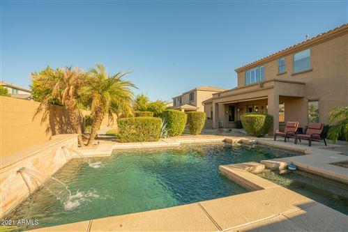 Photo of 4328 S MARBLE Street, Gilbert, AZ 85297 (MLS # 6183781)