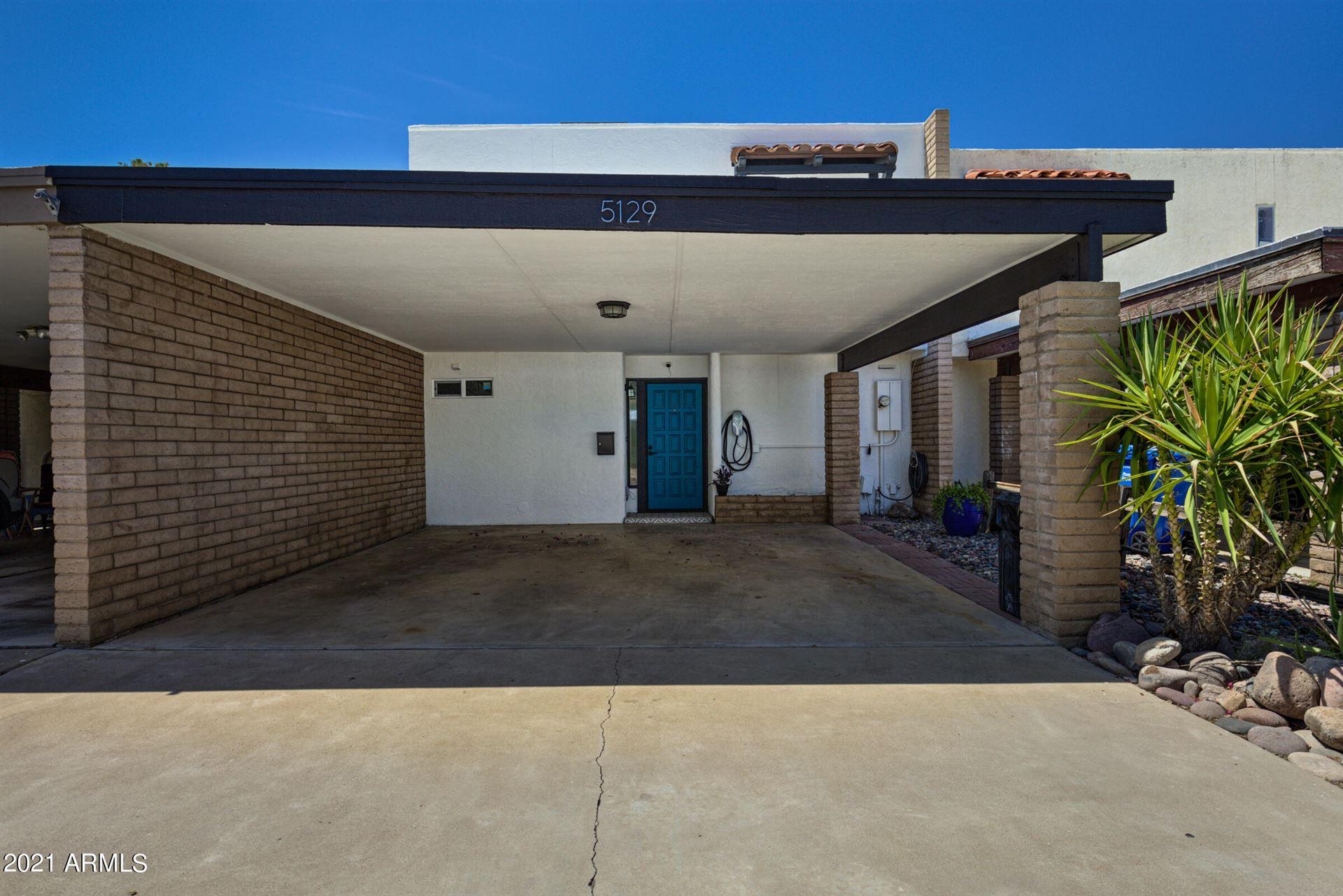 5129 E MONTE VISTA Road, Phoenix, AZ 85008 - MLS#: 6271781