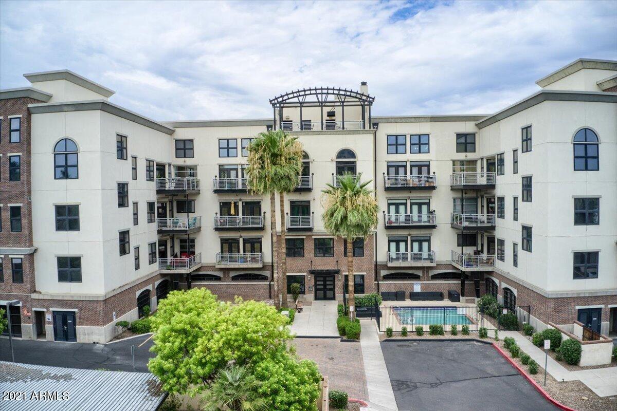 914 E Osborn Road #205, Phoenix, AZ 85014 - MLS#: 6279781