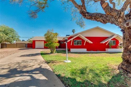 Photo of 3107 N 52ND Parkway, Phoenix, AZ 85031 (MLS # 6116782)