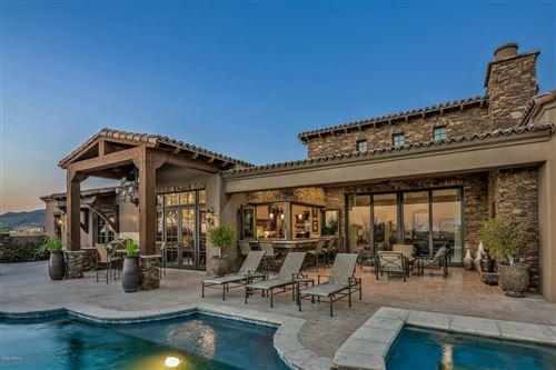 Photo of 10023 E ANIKO Drive, Scottsdale, AZ 85262 (MLS # 6139782)