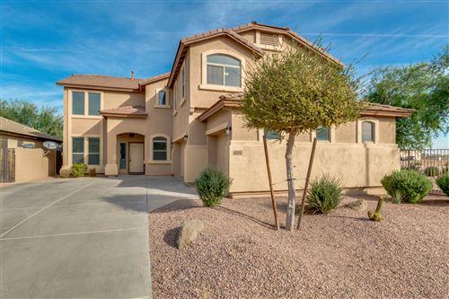 Photo of 44792 W JUNIPER Avenue, Maricopa, AZ 85139 (MLS # 6164782)