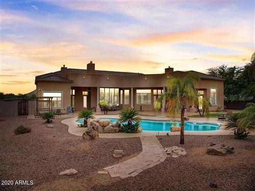 Photo of 23807 N 64th Avenue, Glendale, AZ 85310 (MLS # 6170782)