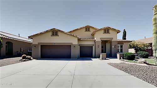 Photo of 9789 W BUCKHORN Trail, Peoria, AZ 85383 (MLS # 6234782)