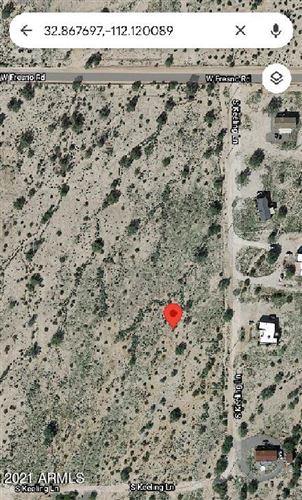 Photo of XXXX S Keeling --, Maricopa, AZ 85139 (MLS # 6267782)