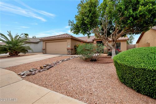 Photo of 10641 E Florian Avenue, Mesa, AZ 85208 (MLS # 6268782)