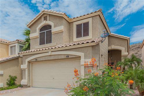 Photo of 2110 E BRIARWOOD Terrace, Phoenix, AZ 85048 (MLS # 6269782)